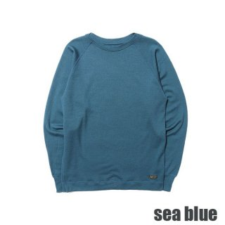 COLIMBO ZU-0422 CHATHAM-SQ WOOL SWEATER  コリンボ