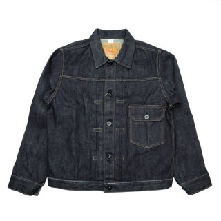 PHERROWS BH-10AJ BUFFALO HORN STITCH 10th ANNIVERSARY MODEL JACKET 1stモデル