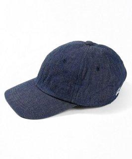 MOMOTARO JEANS SJ016 デニムベースボールキャップ 桃太郎ジーンズ 帽子 CAP
