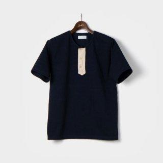 ORGUEIL OR-9051IBK オルゲイユ ヘンリーTシャツ インディゴ 半袖 染め クラシック