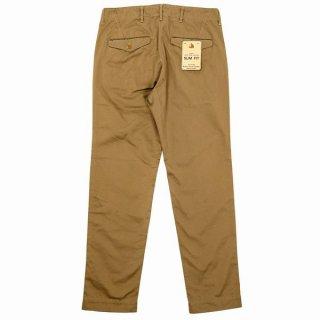 Workers Officer Trousers Slim Type 2 USMC Khaki Chino ワーカーズ チノパン トラウザーズ スリム