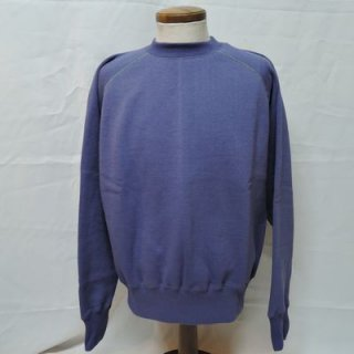 TOYS McCOY S.McQUEEN SWEAT  LONG SLV BLUE