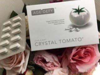 クリスタルトマト(Crystal Tomato)