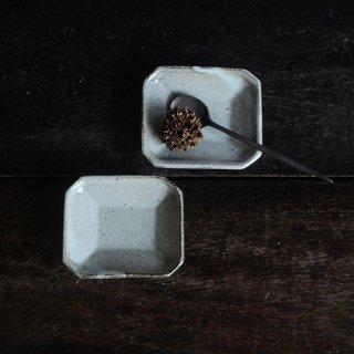 寺村光輔 泥並釉 豆皿