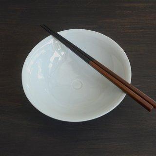 新道工房 青白磁流線文鉢