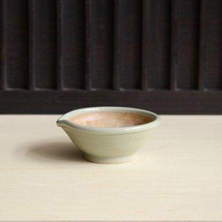 原泰弘 すり鉢 並白 S 15.5cm