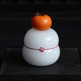 田井将博 鏡餅