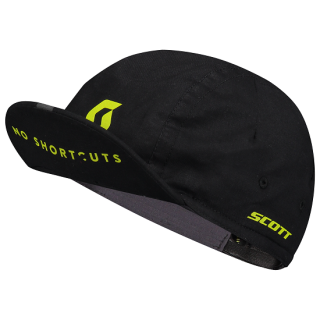 CAP CYCLING NO SHORTCUTS