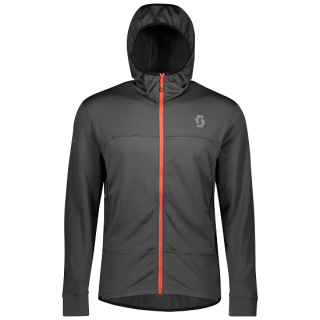 <img class='new_mark_img1' src='//img.shop-pro.jp/img/new/icons1.gif' style='border:none;display:inline;margin:0px;padding:0px;width:auto;' />JACKET TRAIL MTN FLEECE W/HOOD