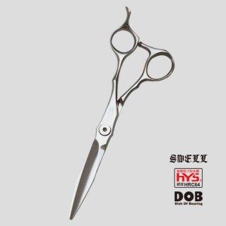 レディースハイス HYS-SWELL SLIM DRY Heel