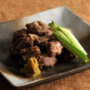 【飲食店様向け】国産豚ハラミ 炭火焼(塩コショー味) 150g×30パック 送料無料で更にお得!