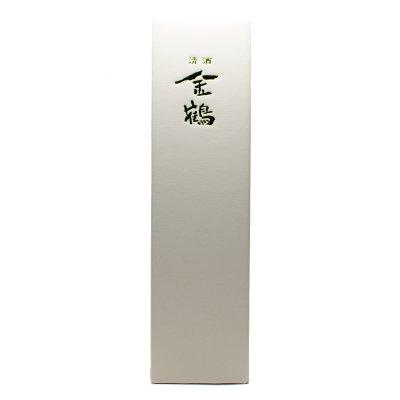 金鶴 1.8L 1本用化粧箱