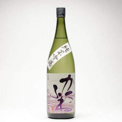 かたふね 純米吟醸 (1.8L)
