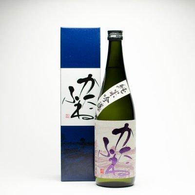 かたふね 純米吟醸 (720ml) 化粧箱入れ