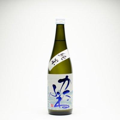 かたふね 純米酒 720ml