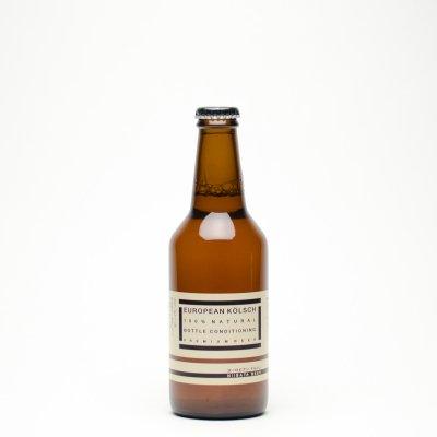 ヨーロピアンケルシュ(310ml瓶)