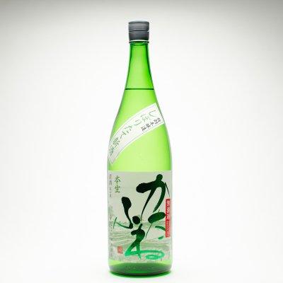 かたふね 特別本醸造 本生 (1.8L)