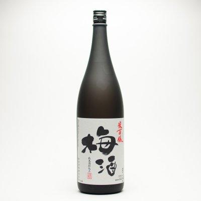 米百俵 梅酒 純米酒仕込 (1.8Ll)
