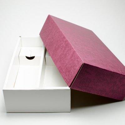 ワイン720ml2本用合わせ化粧箱