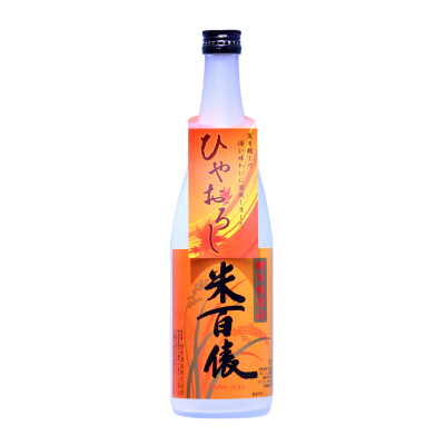 米百俵 ひやおろし 特別純米原酒 (720ml)