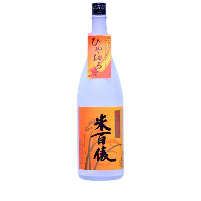 米百俵 ひやおろし 特別純米原酒 (1.8L)
