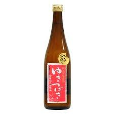 ゆきつばき 純米吟醸原酒ひやおろし(720ml)
