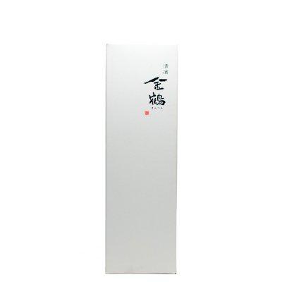 金鶴 拓 720ml 1本用化粧箱