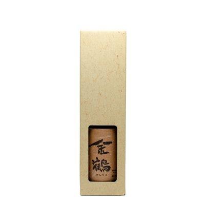 金鶴 720ml 本醸造、普通酒用1本用化粧箱