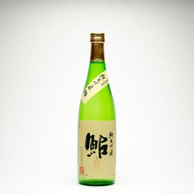鮎正宗 純米吟醸 特選 金ラベル(720ml)