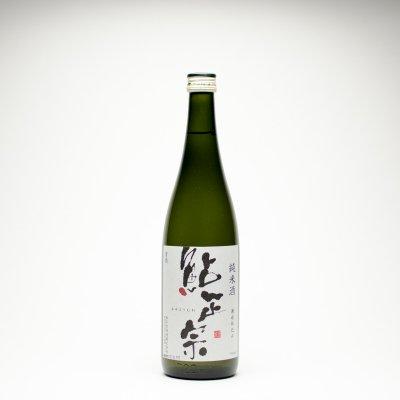 鮎正宗 純米酒(720ml)