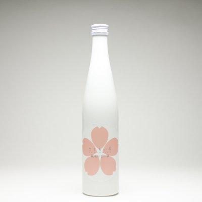 鮎正宗 さくらいろ - SAKURAIRO - 純米にごり酒(500ml)