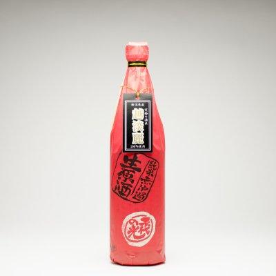 千代の光 越淡麗 純米無濾過生原酒(720ml)