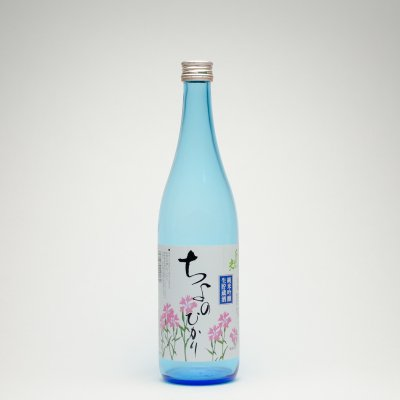 千代の光 純米吟醸生貯蔵酒(720ml)