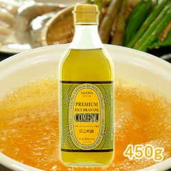 三和油脂 コメーユ 450g(米油・こめ油)