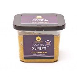 フジみそ 金印味噌(つぶ)750g