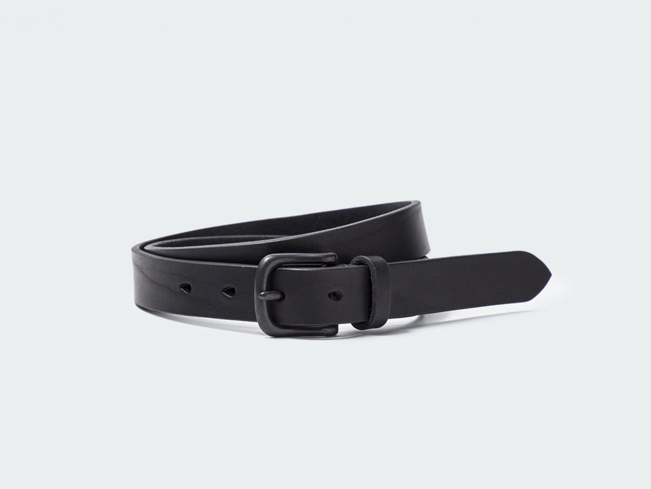 BLACK SERIES STANDARD BELT 26