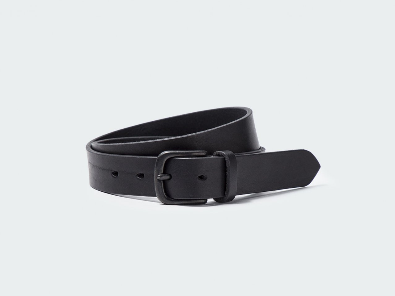 BLACK SERIES STANDARD BELT 32