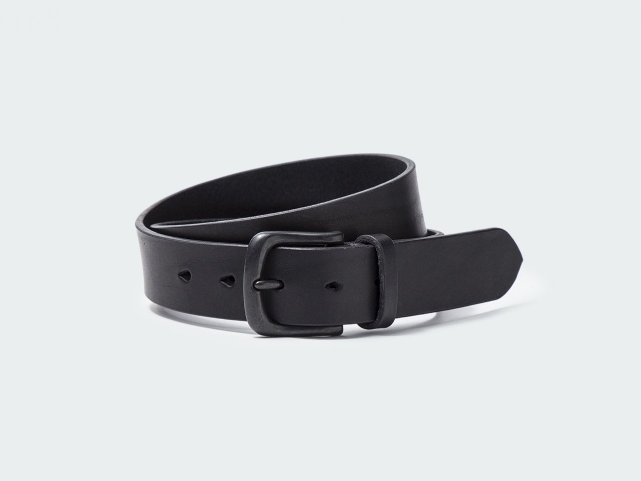 BLACK SERIES STANDARD BELT 38