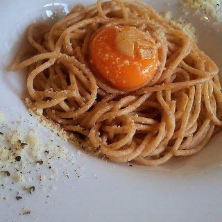 全粒粉スパゲッティ~Spaghetti~【ぐんま産オーガニック小麦×セモリナ粉】
