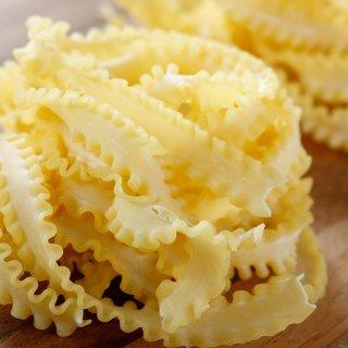 レースのような平麺レジネッテ~Reginette~【国産小麦×セモリナ粉】