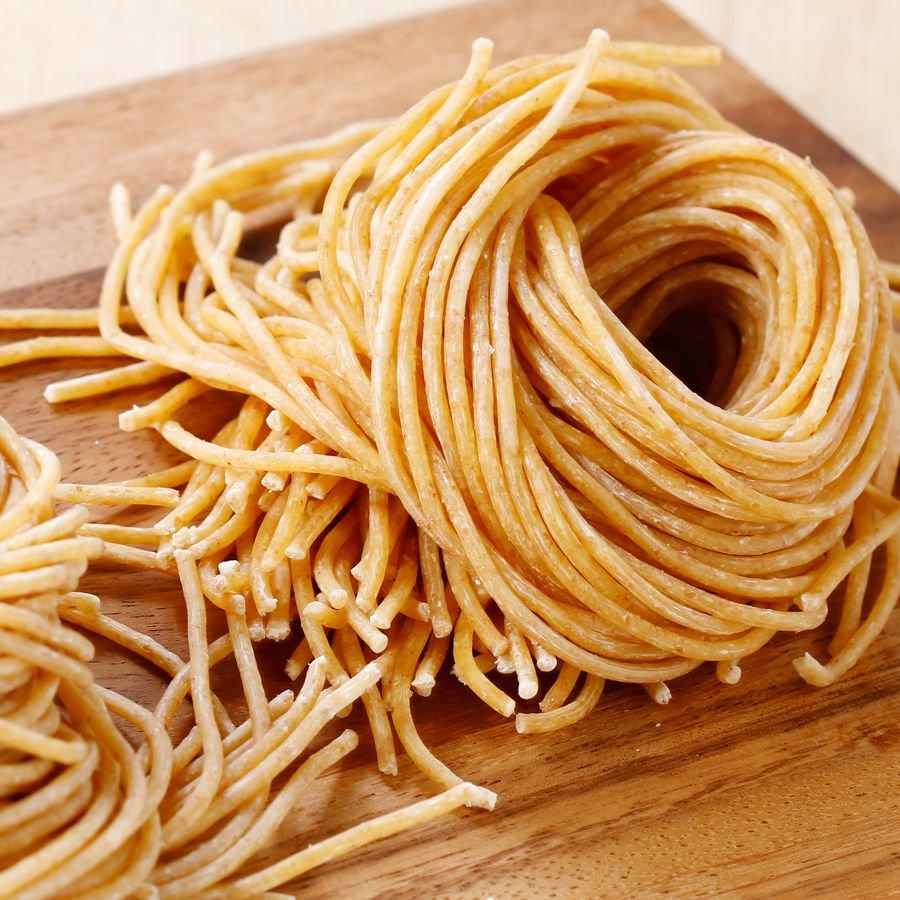 【3食set】小麦の違う生パスタ食べ比べセット