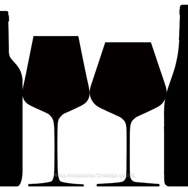 ザルト(Zalto)デンクアート ボルドー&ブルゴーニュ ワイングラス 2脚セット【正規品】CP GZ120AA
