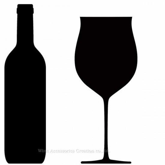 WINEX/HTT グランブルゴーニュ グラス 1脚【正規品】 GH201KC