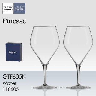 ショット・ツヴィーゼル フィネス ウォーターEP 6脚セット【正規品】 GTF605Kx6