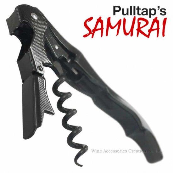 プルテックス プルタップス SAMURAI 侍 ソムリエナイフ SX200JP