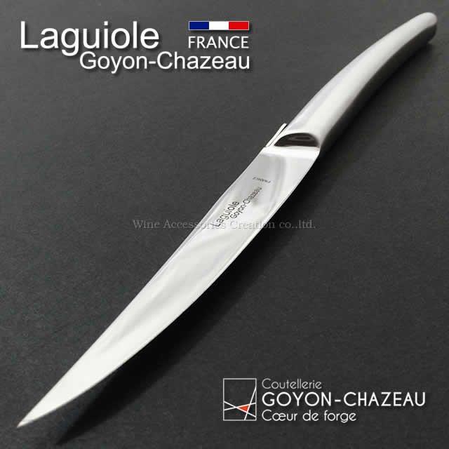 ゴヨン・シャゾー ラギオール ナイフ ステンレス ニュースタイル TG100SN