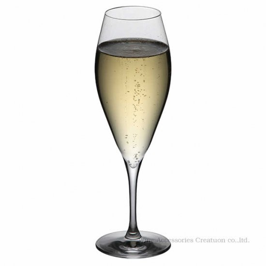 木村硝子店 ピッコロ 10oz 白ワイングラス 1脚 GP402KC