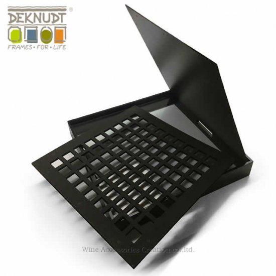 ミュズレトレイ81 ブラック  ZD081BK