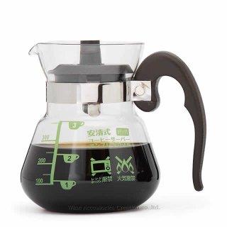 トライタン 安清式コーヒーサーバー アンブレイカブル360