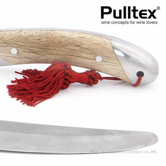 Pulltex プルテックス シャンパンサーベル TEX840WD